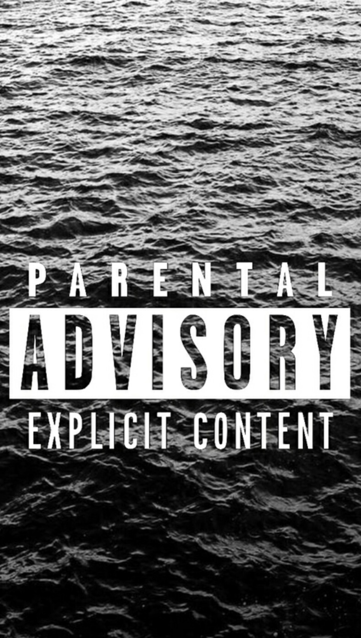 37 Images About Parental Advisory Wallpapers On We Heart It