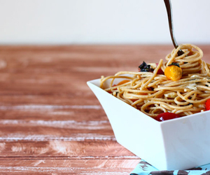 pasta and glutenfree image