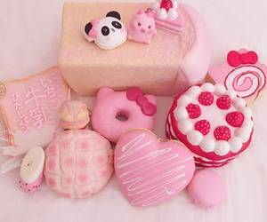 squishy and pink image