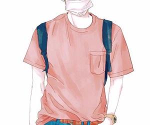 exo, baekhyun, and fanart image
