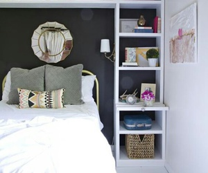 beauty, bedroom, and home image