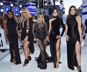fifth harmony, vmas, and 5h image