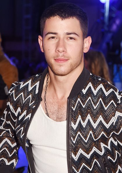 nick jonas, boy, and celebrity image