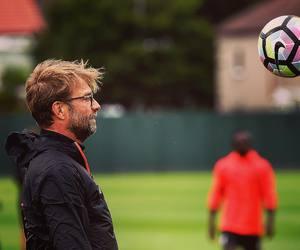 football, Liverpool, and lfc image