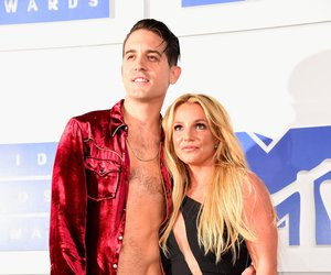 britney spears and g eazy image