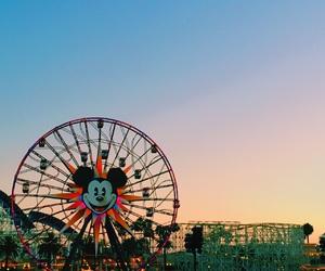 aesthetic, america, and california image