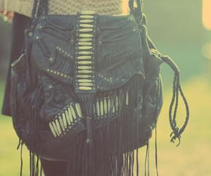 bag, city, and fashion image