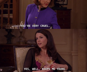 emily, funny, and gilmore girls image