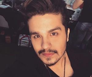 luansantana and instagram image