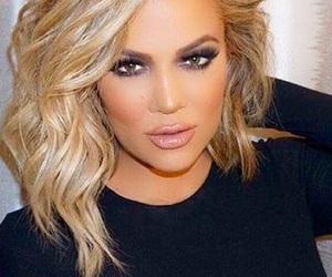 beaty, hair, and makeup image