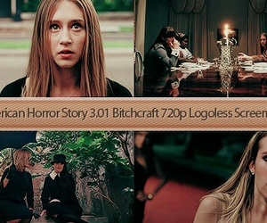 bitchcraft, ahs, and american horror story image