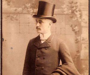 1800s, gentleman, and 19th century image