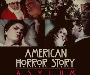 asylum, edit, and tv shows image
