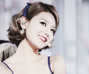 beauty, girls generation, and sooyoung image