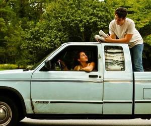 Shailene Woodley, sutter, and miles teller image