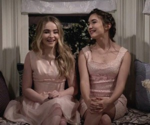 girl meets world, rowan blanchard, and gmw image