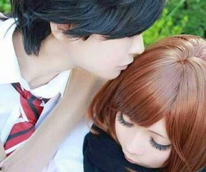 cosplay, kou, and futaba image