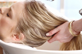 hair care and trichologist image
