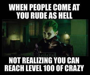suicide squad, 30 seconds to mars, and jared leto image
