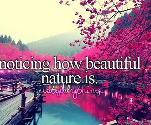 beautiful, outdoors, and girly image