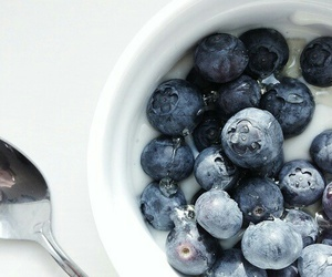 berries, fruit, and healthy food image