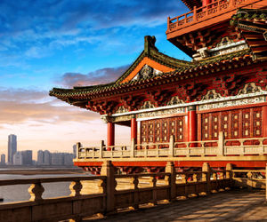 beijing and china image