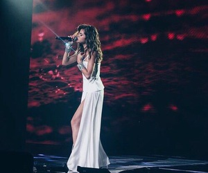 revival, selena gomez, and flawless image
