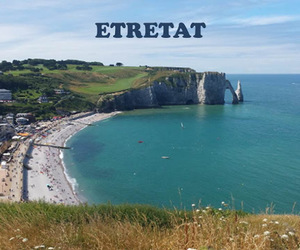 europe, holidays, and normandie image