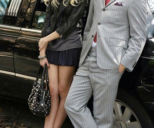 gossip girl, ed westwick, and Taylor Momsen image