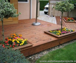 pallet ideas, pallet projects, and pallet creations image
