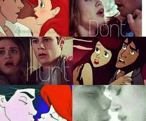 stydia, ariel, and forever image
