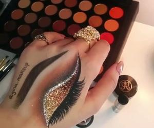 amazing, bright, and cosmetics image