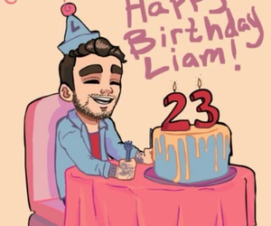 💞 and liam payne happy birthday image