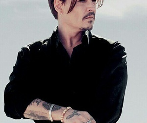 johnny depp and sex icon image