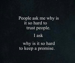 life, promises, and quotes image