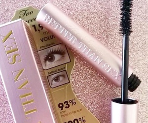 giveaway, toofaced, and glitter image