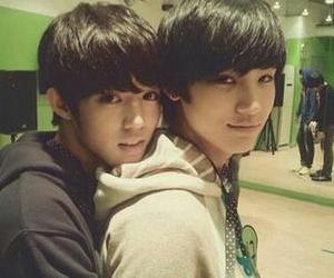 Seventeen, mingyu, and seungcheol image