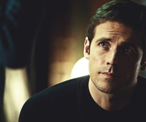 orphan black, dylan bruce, and paul dierden image