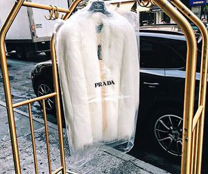 Prada, fashion, and luxury image