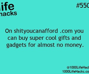 gadgets, gift, and cool image