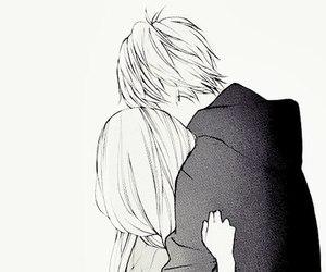 anime, draw, and illustration image