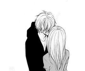 anime, love, and manga image