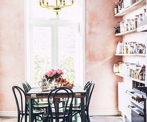 cozy, decor, and indie image