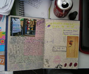 chemistry, coke, and journal image