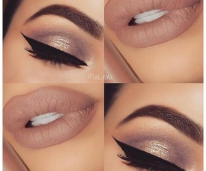 beauty, goals, and lips image