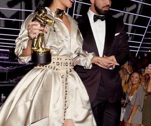 rihanna and Drake image