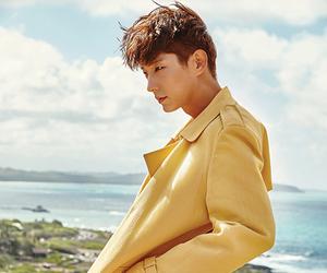 lee joon gi, actor, and lee jun ki image
