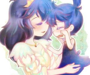 anime and princess tutu image