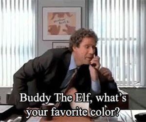 christmas, buddy, and elf image
