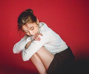 ahn sohee, beauty, and girls image